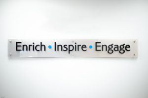 enrich, inspire, engage community living guelph wellington clgw