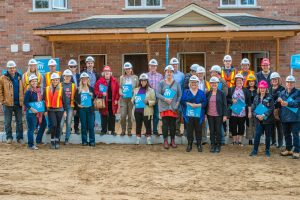 habitat for humanity, open house, clgw, cityview village