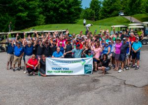 the last norm jary, golf tournament, fundraiser, clgw